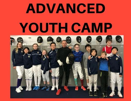 Fencing Camps Portland