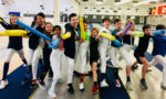 Why Fencing Beginners