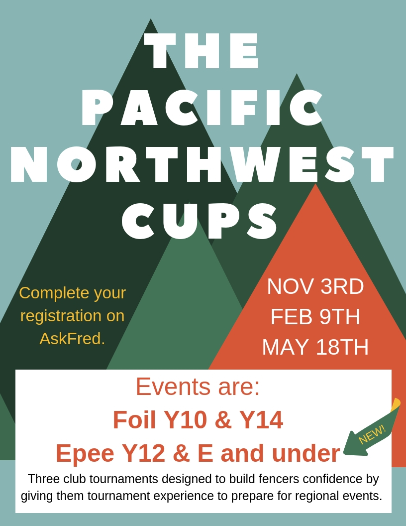 Pacific Northwest Cup