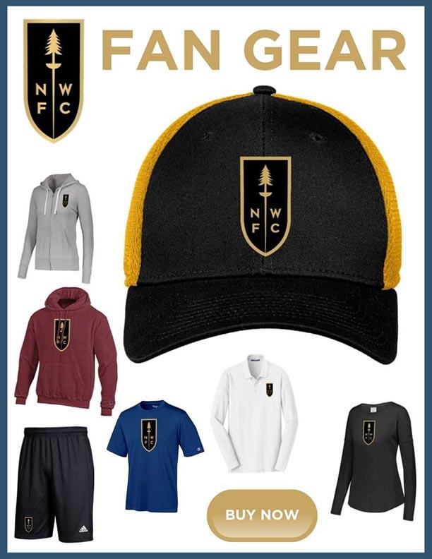 Buy fan gear from NWFC