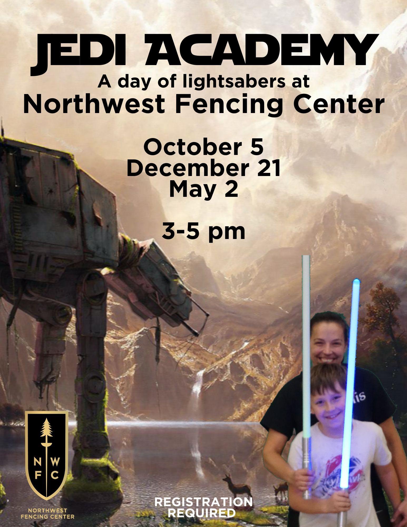 Lightsaber Workshops